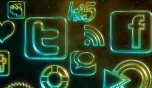 social-logos-glow