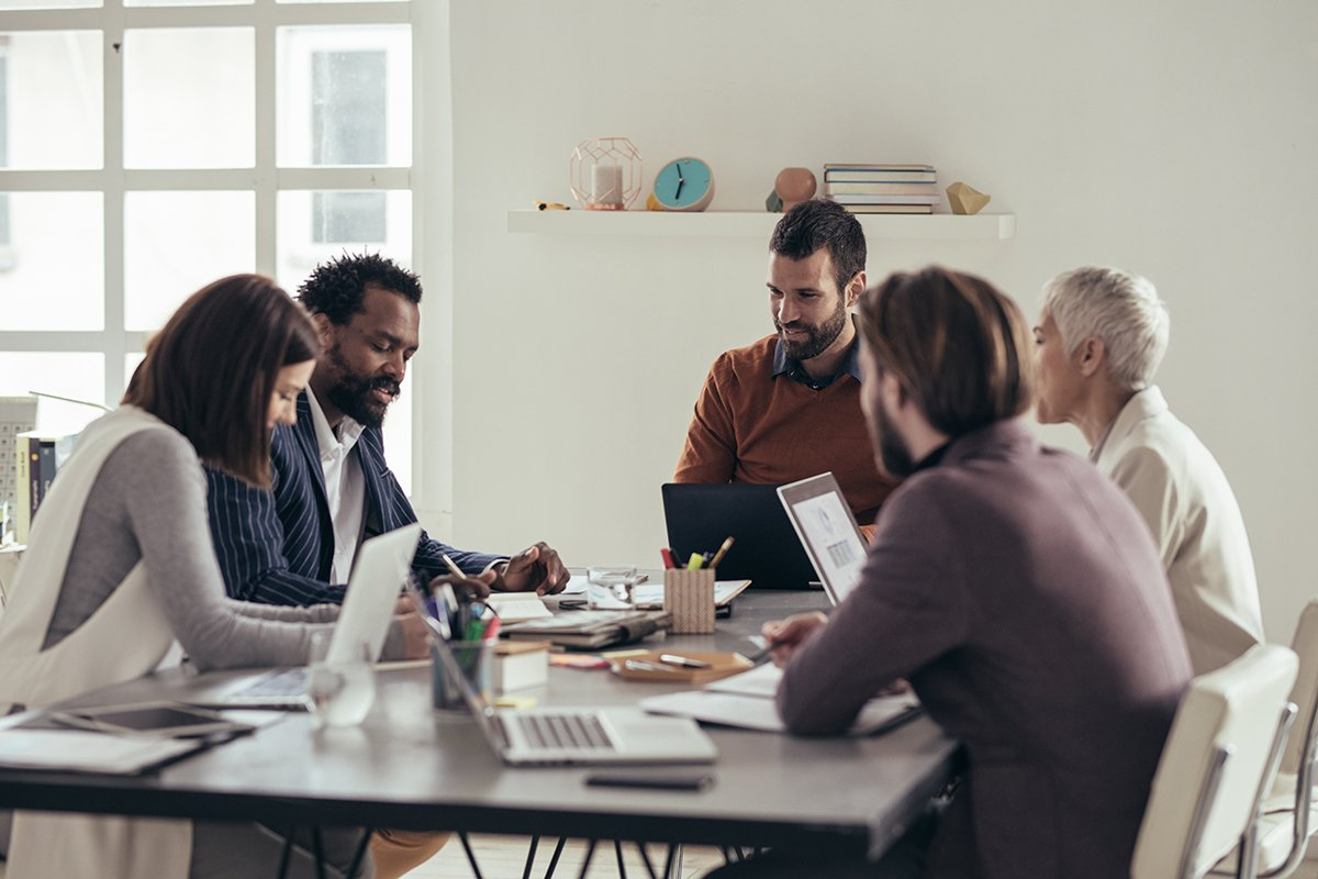 Implementing a Team Collaboration Tool? 6 Questions HR Should Ask
