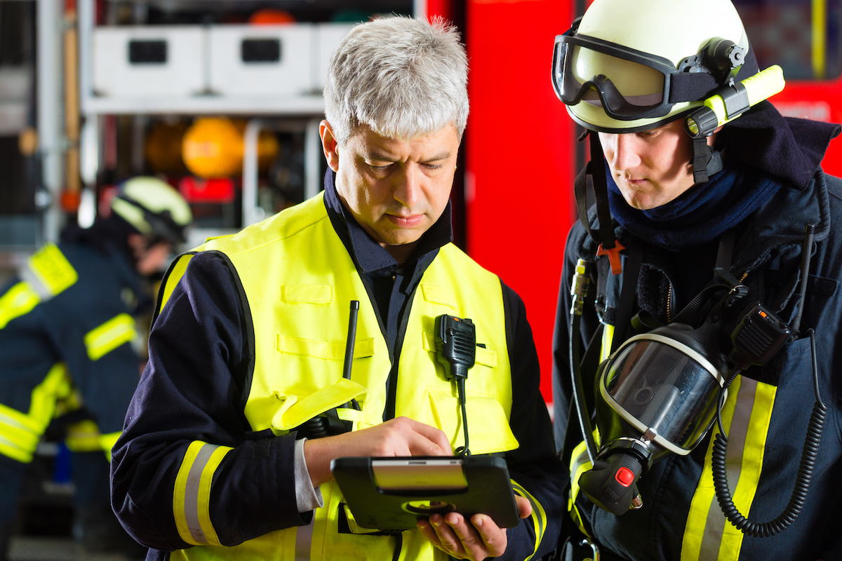 How Fire Departments Should Use Social Media