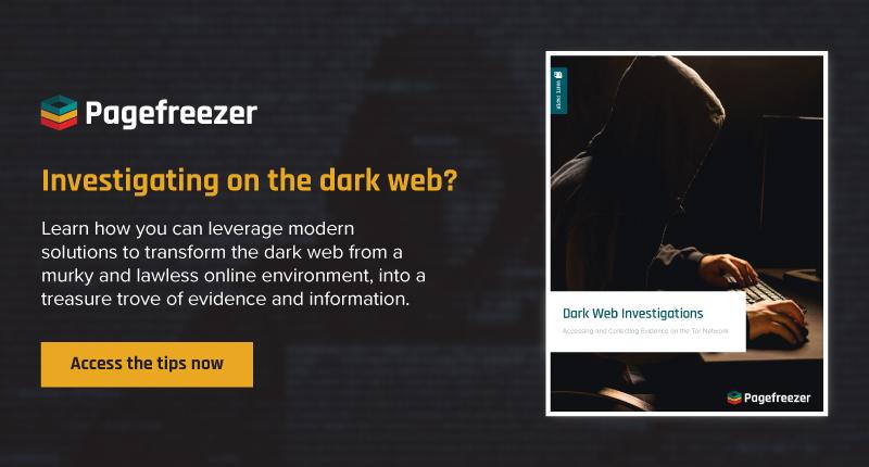 Pagefreezer_Blogpost_darkweb