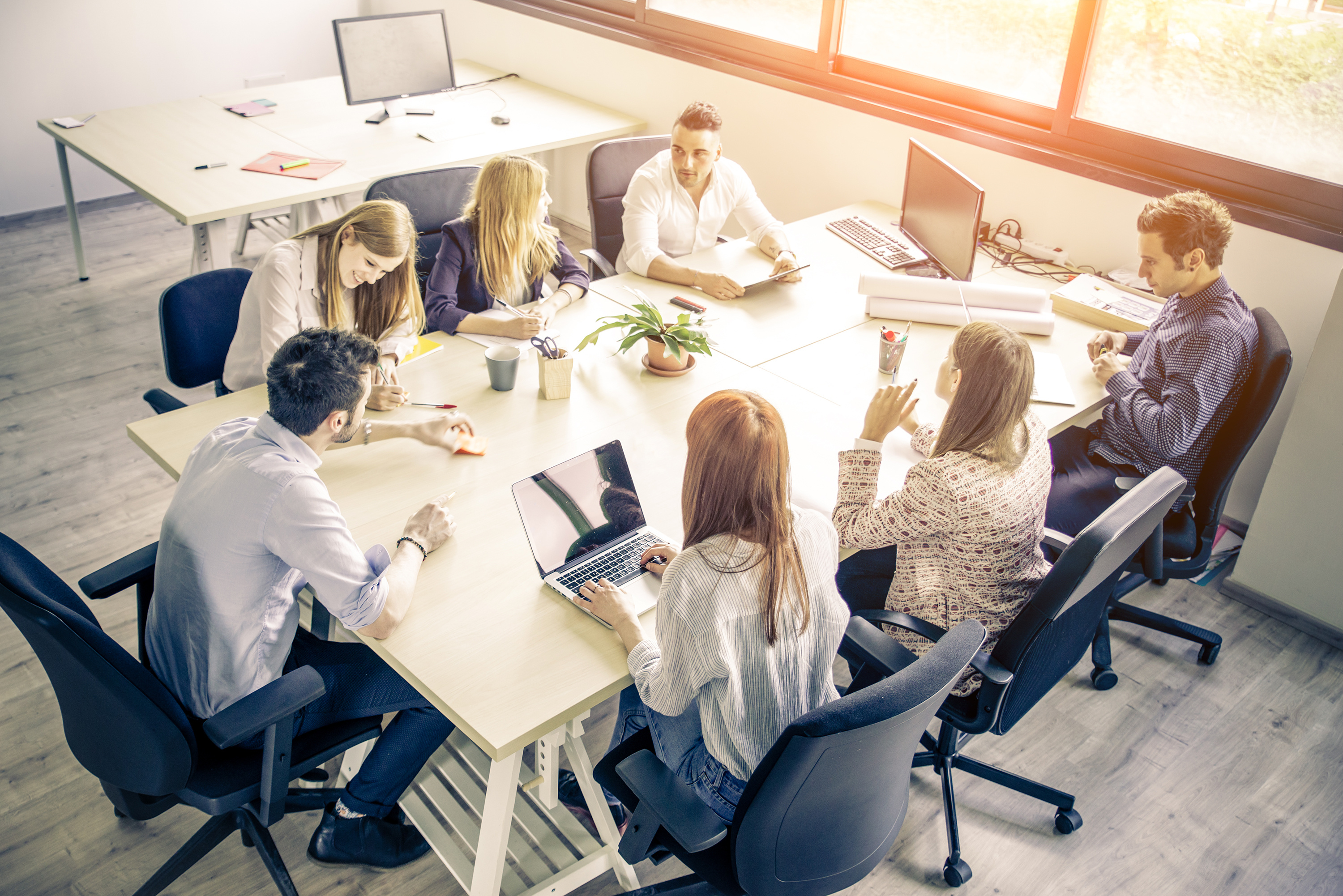 The Benefits of Enterprise Collaboration Software Are Too Great to Ignore
