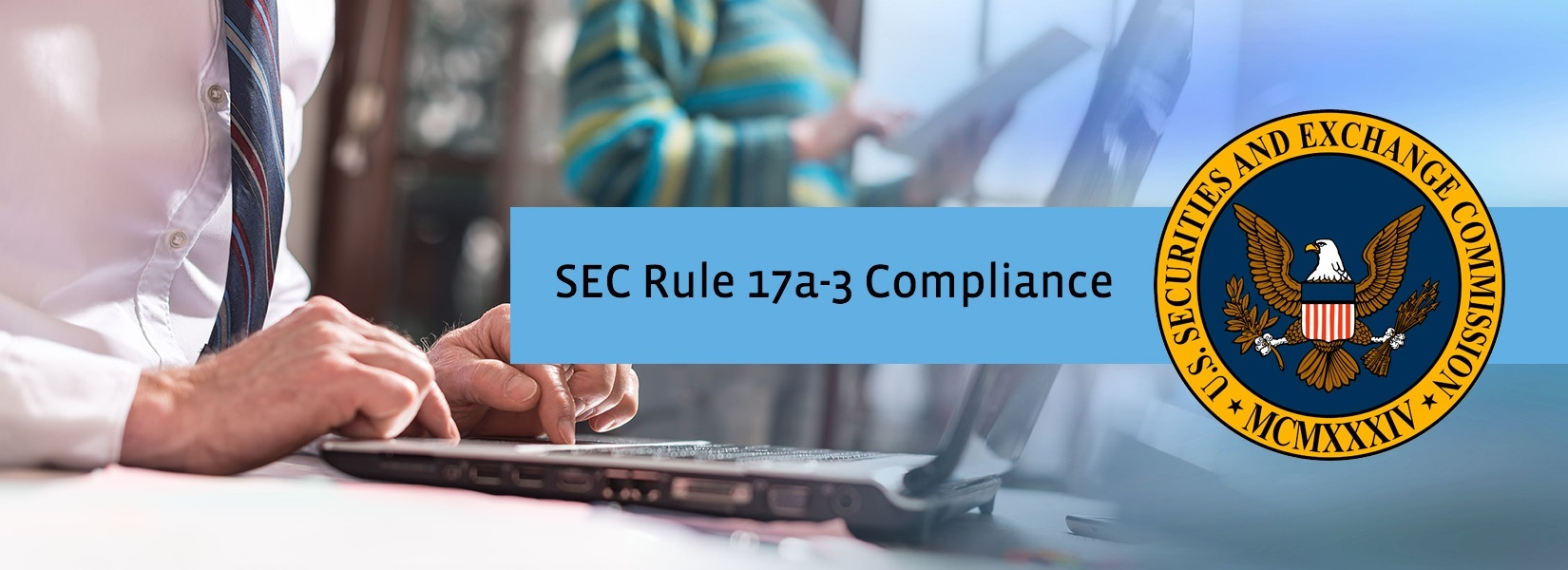 Social Media dn SEC Rule 17a-3 Compliance