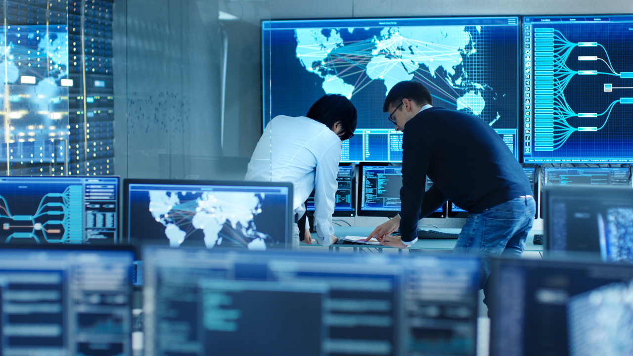Maintenance of Data Inventory Through Software an Easy Task